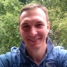 Святослав Игоревич Крымкин